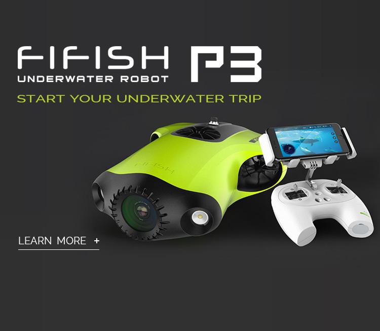 FIFISH-P3