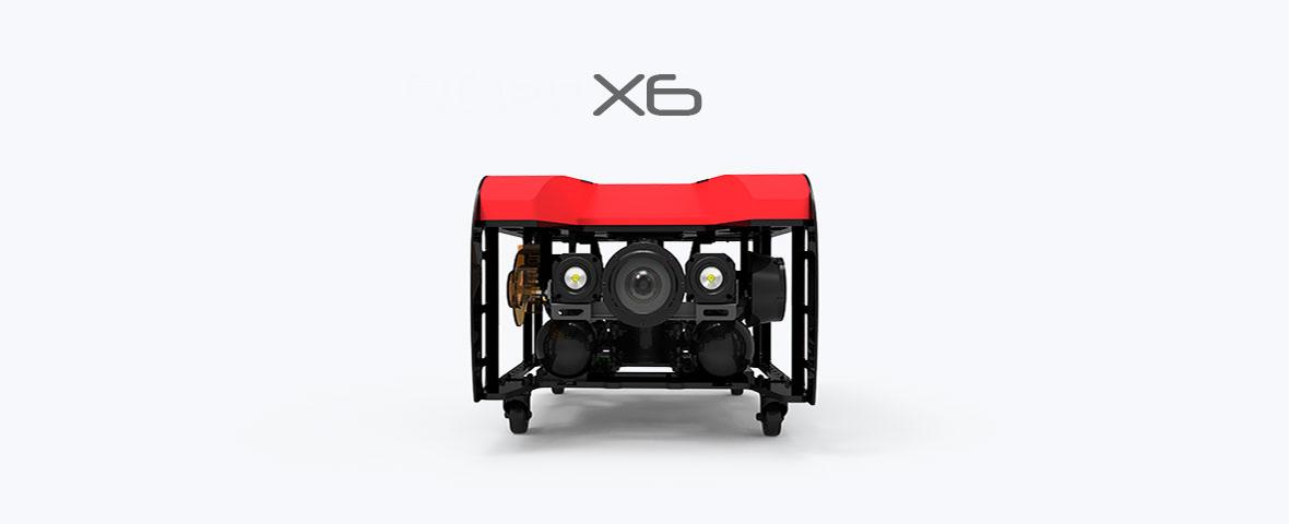 FIFISH X6