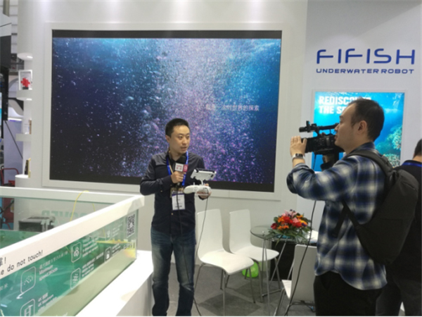 FIFISH has attracted a lot of attention-4