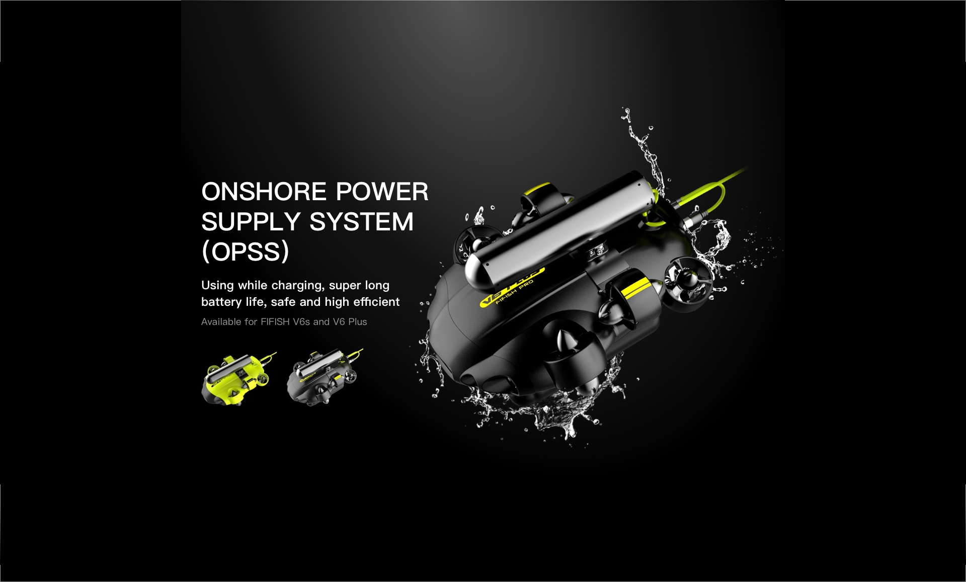 ONSHORE POWER SUPPLY SYSTEM (OPSS)